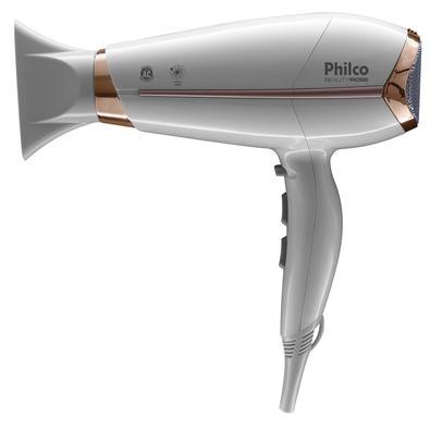 Secador de Cabelo Philco Beauty 2000W 127V