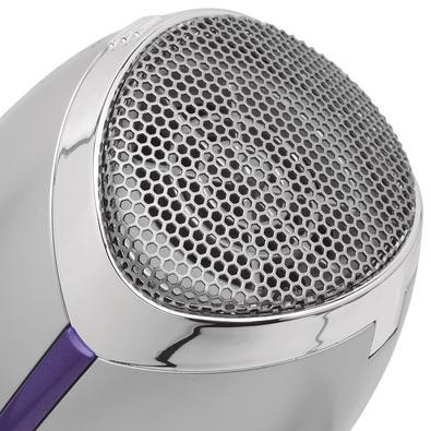Secador de Cabelo Philco Beauty Glam 2000W 127V