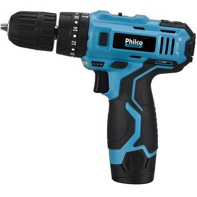 Parafusadeira Philco 3 em  1 PPF03MF Bivolt