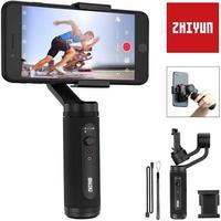 Estabilizador Gimbal Zhiyun-Tech Smooth-Q2 para Smartphones
