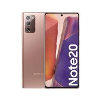Galaxy Note 20 Mystic bronze, 256GB, SAMSUNG