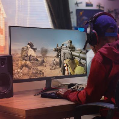 Monitor Gamer Acer,  23.8