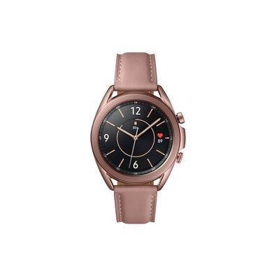 Galaxy SAMSUNG Watch3, LTE (41mm), Bronze