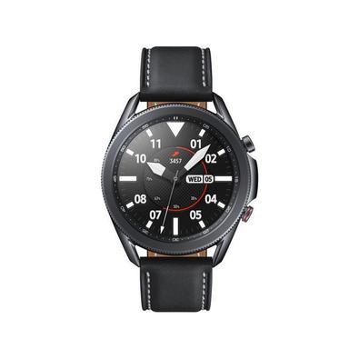 Smartwatch Samsung Galaxy Watch 3 Lte - Preto Sm-r845fzkpzto 45mm