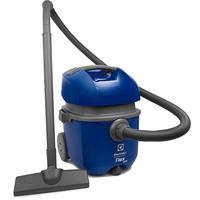 Aspirador De Pó E Água 1400w Flex Electrolux 14l Com Dreno Escoa Fácil E Kit De Acessórios (flexn) 127v