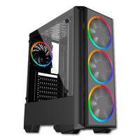 Computador Gamer Skill  AMD Ryzen 3 3200G, Radeon Vega 8, 8GB DDR4, SSD 240GB, 500W - 37182