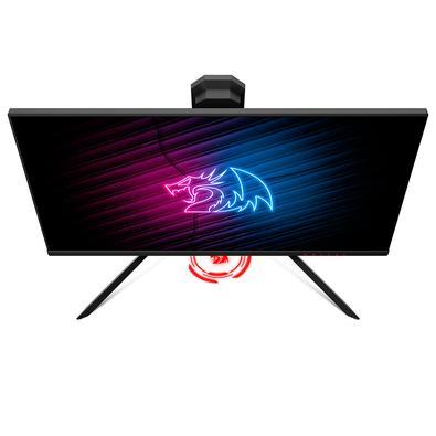 Monitor Gamer Redragon Blackmagic 27