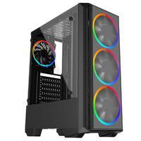 Computador Gamer Skill, AMD Ryzen 5 3400G, Radeon RX VEGA 11, 16GB, SSD 120GB