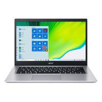 "Notebook Acer Aspire 5, Intel Core i3-1005G1, 8GB RAM, 512GB SSD, Windows 10, Tela 14"", Prata - A514-53-339S"