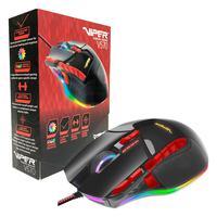 Mouse Gamer Patriot Viper V570 12000 DPI RGB USB