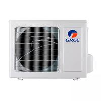 Ar Condicionado Split Gree HW Inverter Eco Garden, 9000 Btus, Frio, Monofásico, 220V - GWC09QA-D3DNB8M