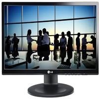 Monitor LG LED 21.5' Full HD, IPS, HDMI, Ajuste de Inclinação - 22BN550Y