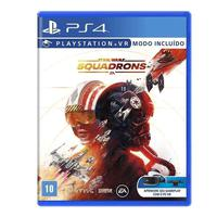 Game Star Wars: Squadrons - PS4