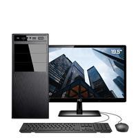 Computador Skill HomeJob Completo Intel Core i5 9400F 9ª Geração, 16GB, DDR4, Monitor 19.5´, HD 1TB, GeForce GT, ASUS