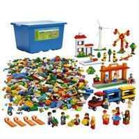 Blocos de Montar Sociedade - Lego Education