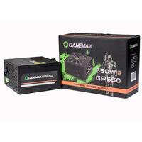 Fonte Alimentação ATX Gamemax GP650 650W 80 Plus Bronze PFC Ativo