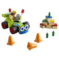 LEGO Toy Story - Woody e RC
