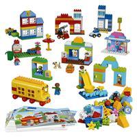 LEGO Education - Nossa Cidade