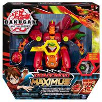 Figura Bakugan Dragonoid Maximus