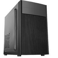 Computador Completo Work Shop com Processador Intel Core i5-650 3.20GHz, 4GB DDR3, SSD 120GB, Entrada HMI e VGA, Windows 10 com Teclado, Mouse e Caixa de Som