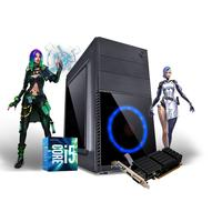 Computador Gamer Freefire Garena, I5, 8gb, HD 500gb, Placa de video 2gb