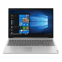 "Notebook Lenovo S145, i7, 8GB RAM, 256GB SSD, 15.6"", Windows 10, Prata - 82DJ0000BR"