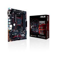 Placa Mãe Asus Prime B450M Gaming/BR, AMD AM4, MATX, DDR4