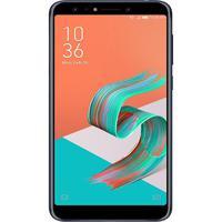 Reembalado: Asus Zenfone 5 Selfie Pro 2018, 4GB RAM, 64GB, Preto, Vitrine