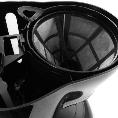 Cafeteira Black+Decker Elétrica 20 Cafés, Com Jarra em Inox, 220V - CM200I