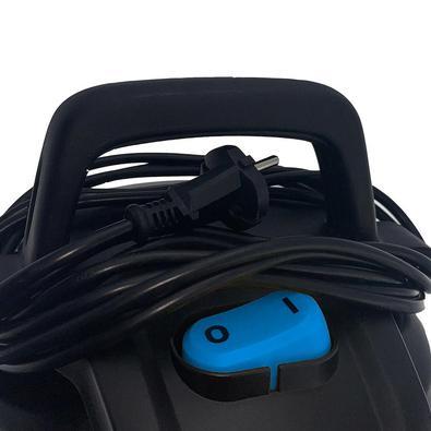 Aspirador De Água E Pó Eos Maxpro Inox 20L, 1650W, 220V - Eai20l