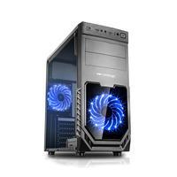 Pc Gamer Smart Pc Smt81116 Intel I5 8gb (geforce Gtx 1050ti 4gb) 1tb