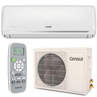 Ar Condicionado Split Inverter Consul 12000btus, Quente/ Frio, 220V