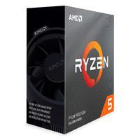 Processador AMD Ryzen 5 3600 3.6 GHz (4.2GHz Max Boost), 32MB Cache, DDR4, Socket AM4 - 100-100000031BOX