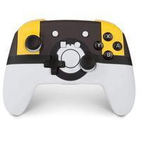 Controle Sem Fio Ultra Ball Aprimorado Powera, Switch