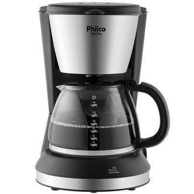 Cafeteira Philco Plus, 220V - PH14
