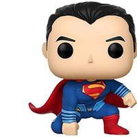 Pop Funko - DC - JUSTICE LEAGUE - SUPERMAN #207 Novo 100% Original e lacrado