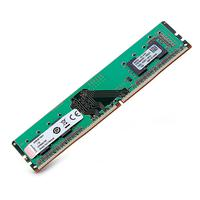 Memória Ram Kingston 4GB DDR4, 2400MHz, CL17, KVR24N17S6/4