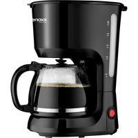 Cafeteira Elétrica Lenoxx Grand Coffee, 750W, 30 Xícaras, 127V, Preto - PCA037