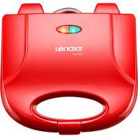 Grill E Sanduicheira Easy Red Lenoxx 220V - Psd119