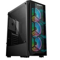 Computador Gamer Fácil By Asus Intel Core i5 10400f, 16GB, GTX 1050Ti 4GB, SSD 240GB, Fonte 500W