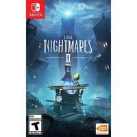 Little Nightmares Ii - Switch