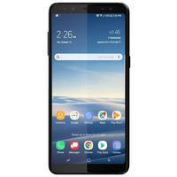 Usado: Samsung Galaxy A8+ 64GB, Preto, Muito Bom