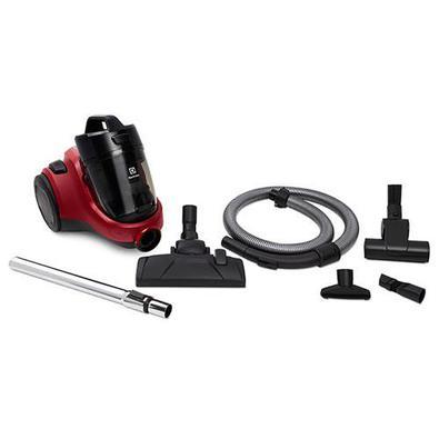 Aspirador De Pó Electrolux Easybox Plus com Capacidade de 1,8 Litros sem Saco P/ Pó, 110V - Eas31