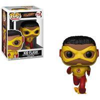 Funko Pop The Flash Kid Flash 714