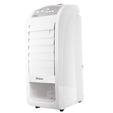 Climatizador De Ar Philco 4 Funções Pcl1f 110v 110v