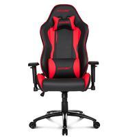 Cadeira Akracing Nitro, Vermelho