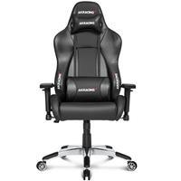 Cadeira Akracing Premium V2, Preta