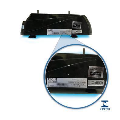 Balança Digital Elgin Dp 15 Plus 15kg/2g Com Bateria