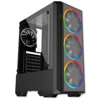 Pc Gamer Amd Athlon 3000g (placa De Vídeo Radeon Vega 3) 8gb Ddr4 Hd 1tb 500w Skill Cool