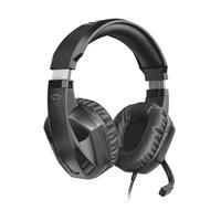 Headset Gamer Trust GXT 412 Celaz, Drivers 50mm